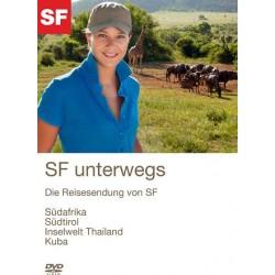 SF Unterwegs: Südafrika, Südtirol, Inselwelt Thailand, Kuba