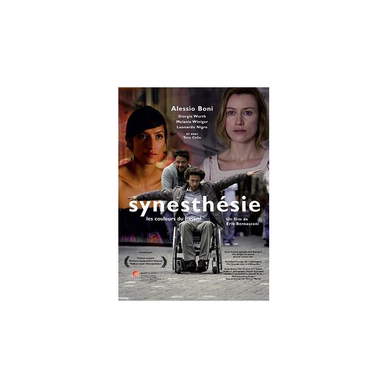 Synesthésie