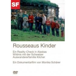 Rousseaus Kinder