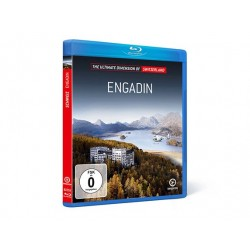 Swissview Vol.3 - Engadin Blu-ray