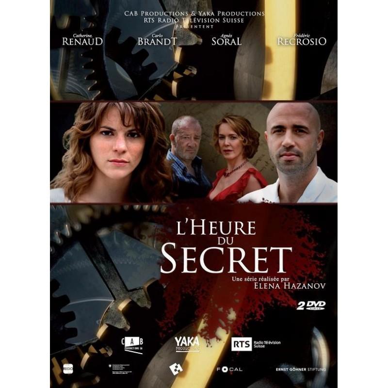 Heure du Secret - 2 DVD