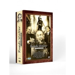 Ruedi Walter Collection - 6 DVD
