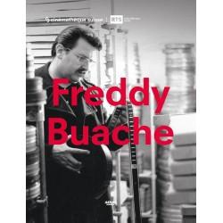 Freddy Buache - coffret