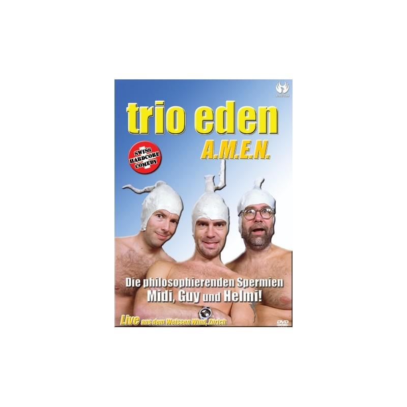 Trio eden - A.M.E.N.