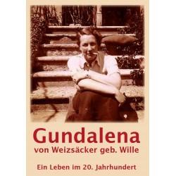 Gundalena von Weizsäcker geb. Wille