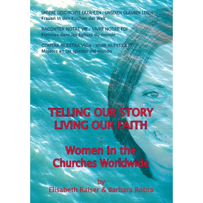 Unsere Geschiche erzählen - unseren Glauben leben