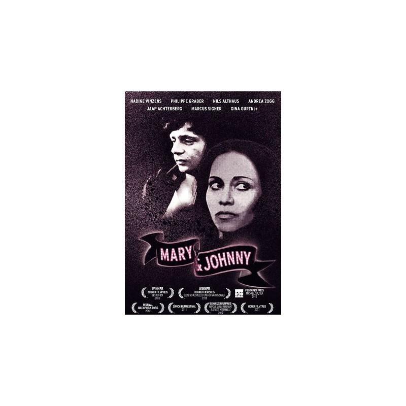 Mary and Johnny