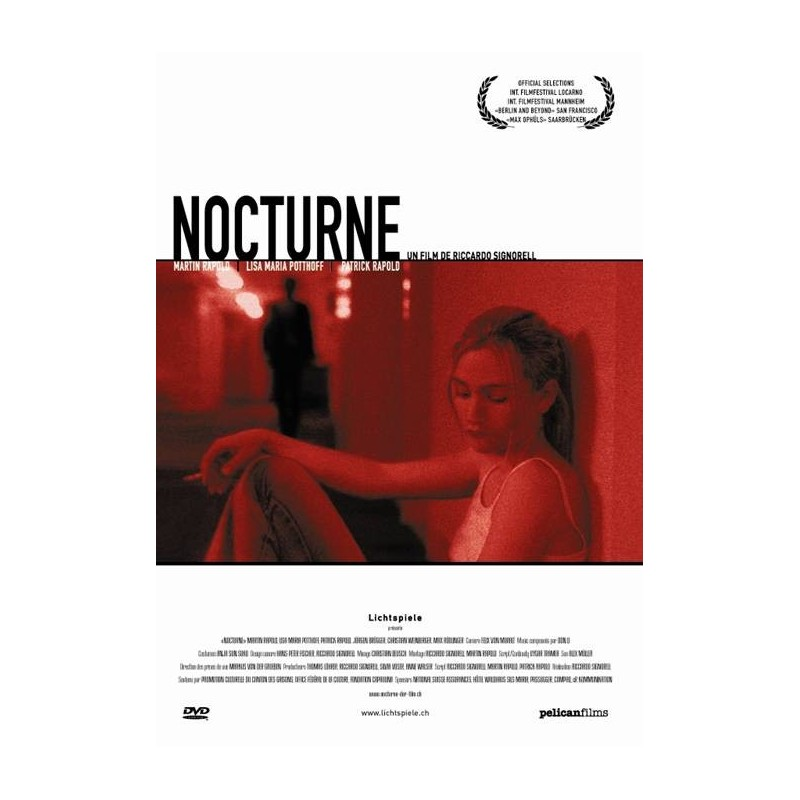Nocturne (French edition)