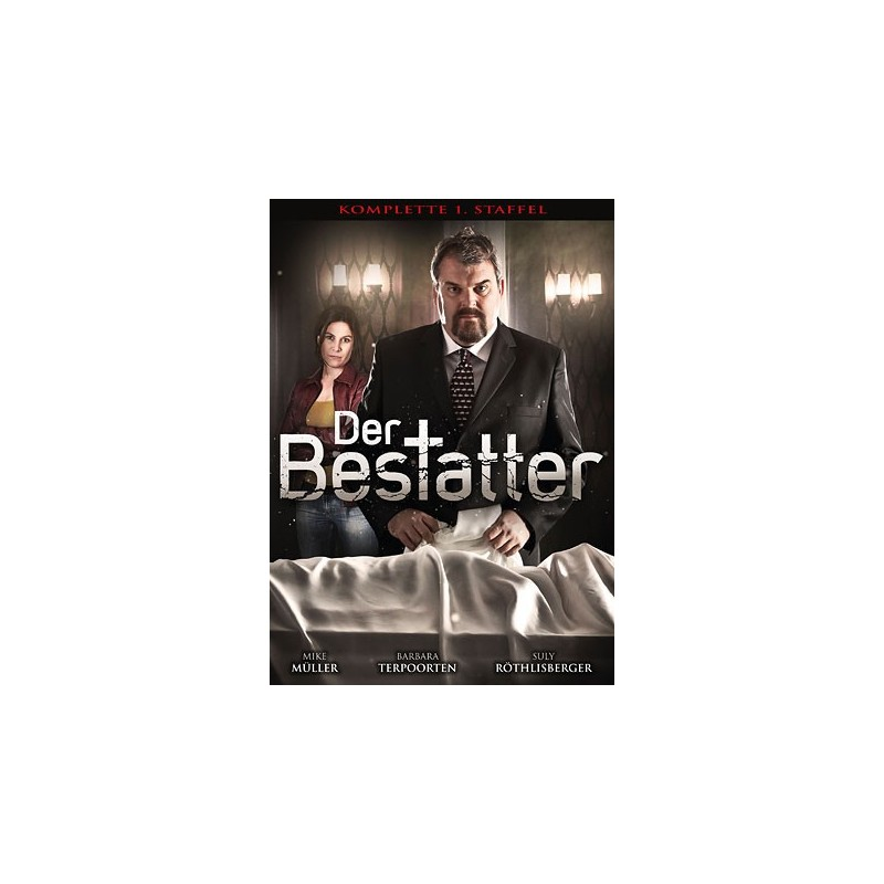 Der Bestatter - Staffel 1