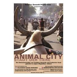 Stadt der Tiere (Französische Fassug)