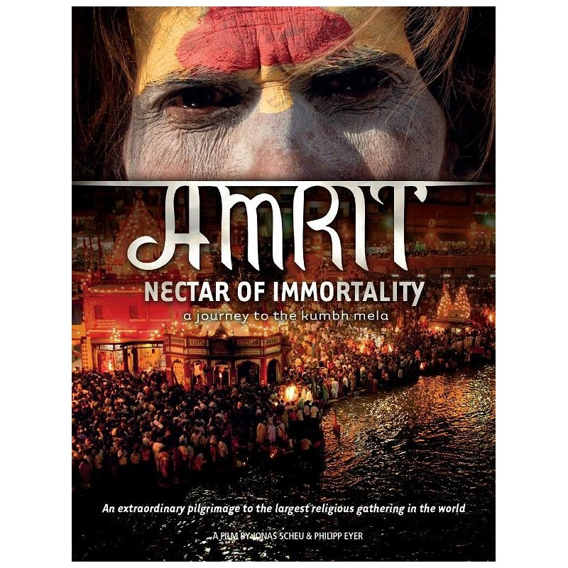 Amrit - nectar of immortality