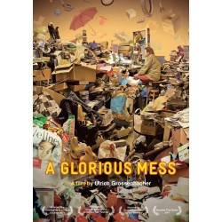 A glorious mess - Messies