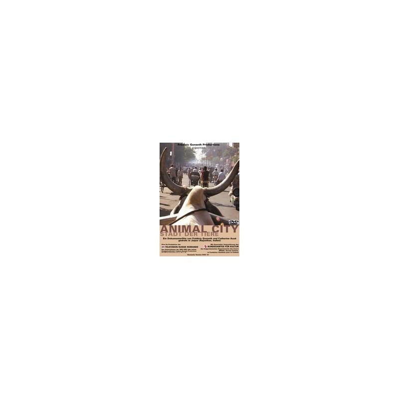 Animal City (German edition)