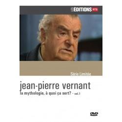 Jean-Pierre Vernant - la mythologie, à quoi ça sert? - vol.1