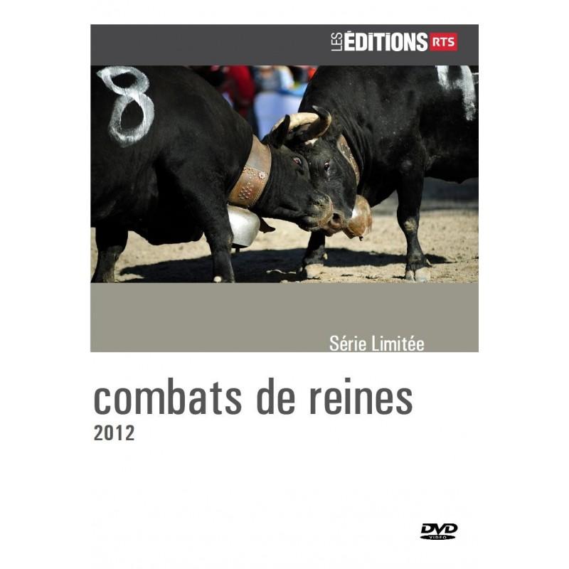 Combats de Reines 2012