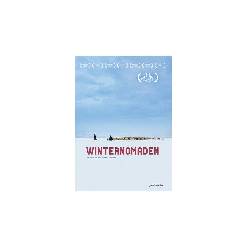 Winternomaden - Blu-Ray
