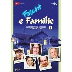 Fascht e Familie - 5. Staffel
