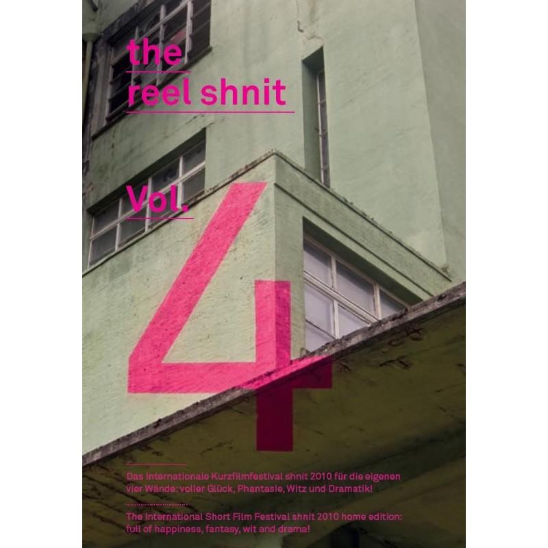 The reel shnit vol.4