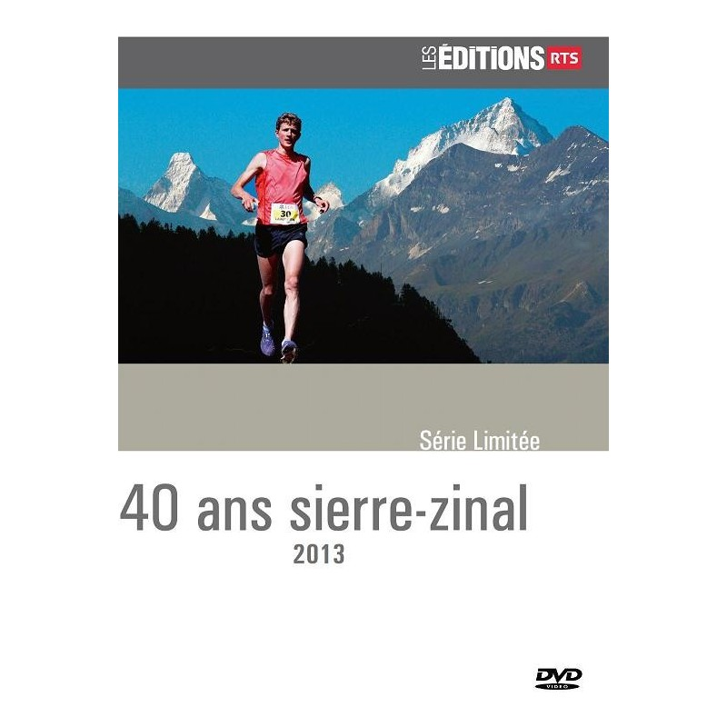 40 ans Sierre-Zinal