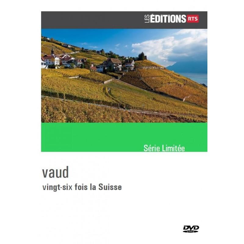 26 fois la Suisse - Vaud