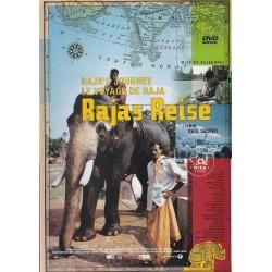 Le voyage de Raja