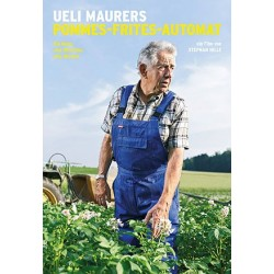 Ueli Maurers Pommes-Frites-Automat