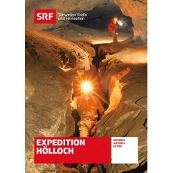 Expedition Hölloch - Schweiz aktuell