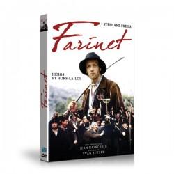 Farinet - héros et hors-la-loi