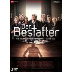 Der Bestatter - Staffel 3