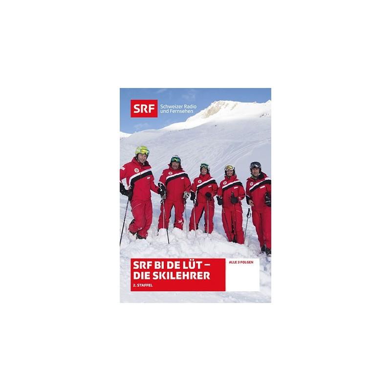 bi de Lüt - Die Skilehrer 2. Staffel