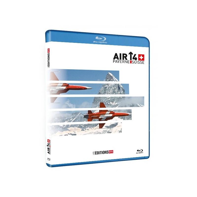 Air 14 Payerne - blu-ray