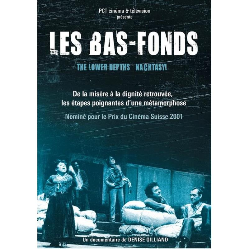 Nachtasyl (Les Bas-fonds)