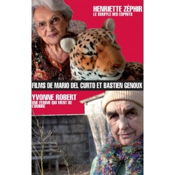 Henriette Zéphir / Yvonne Robert