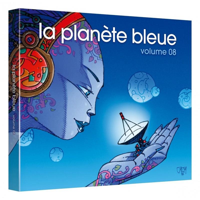 La Planète Bleue - vol.8