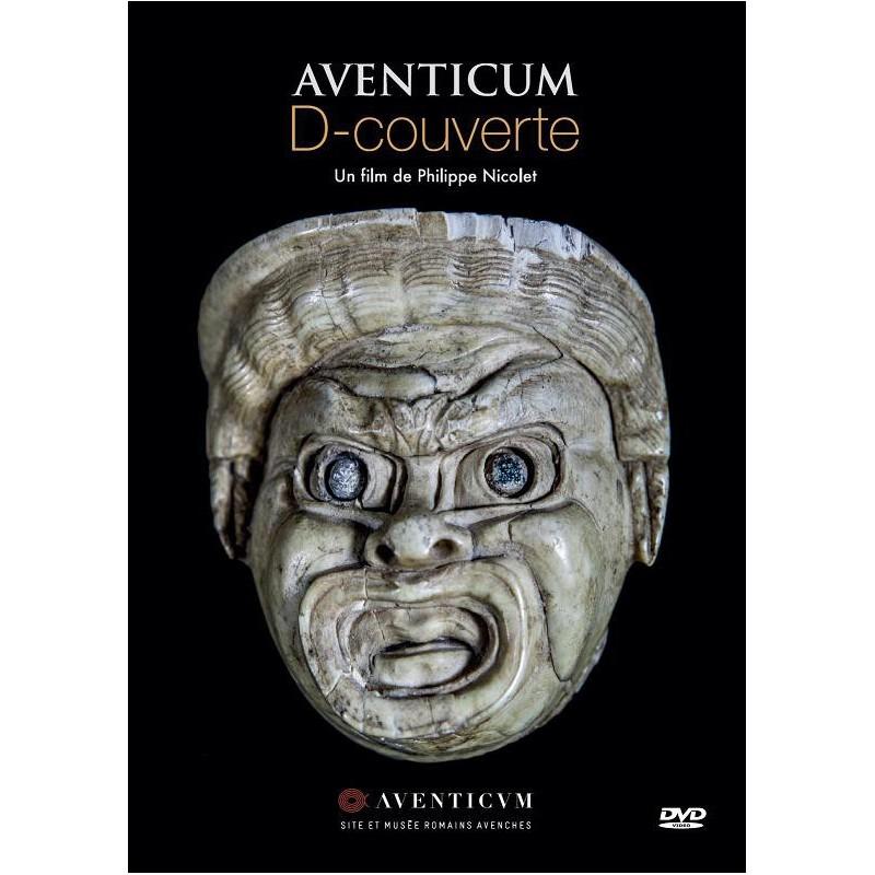 Aventicum - D-couverte
