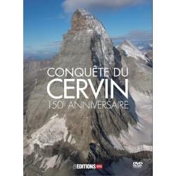 A la conquête du Cervin