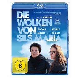 Sils Maria - Blu-Ray