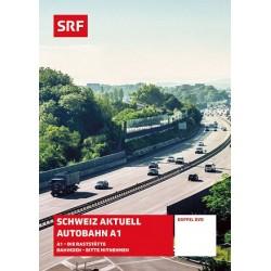 Die Raststätte Autobahn A1 - Schweiz aktuell