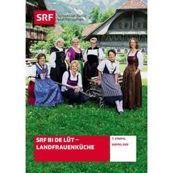 Landfrauenküche - 7. Staffel