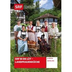 Landfrauenküche - 8. Staffel
