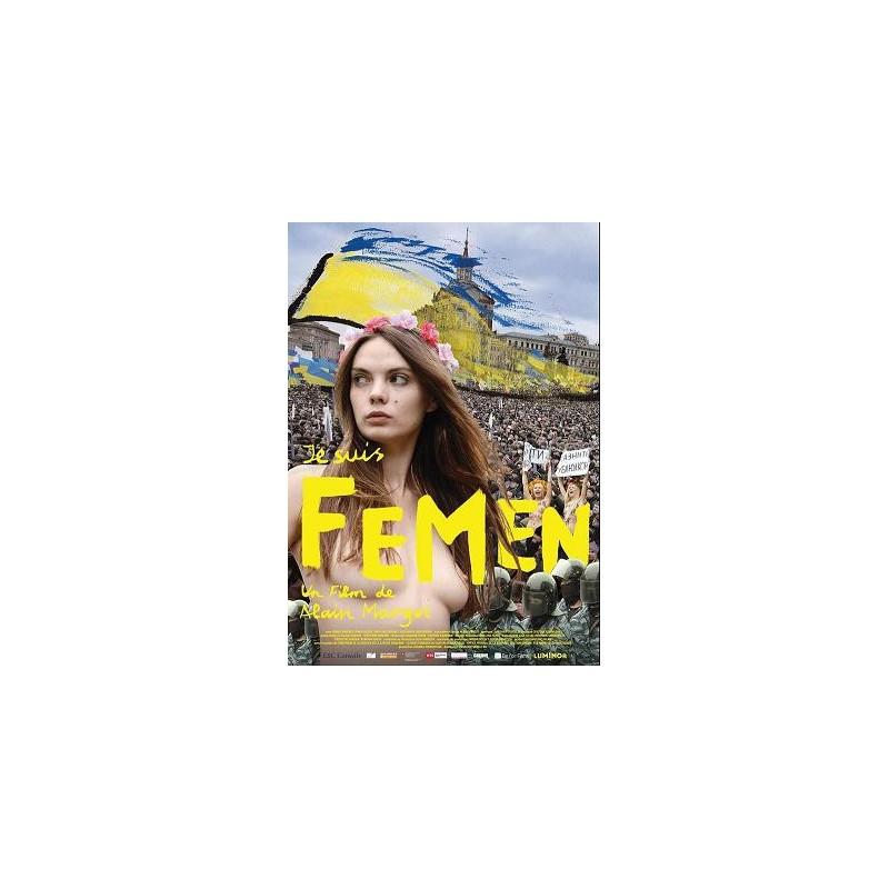 Femen – Mit Leib und Seele