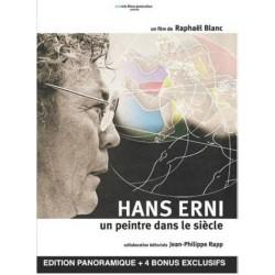 Hans Erni, un peintre dans le siècle