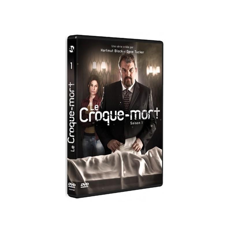 Le Croque-Mort - saison 1