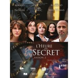 Heure du secret - saison 2