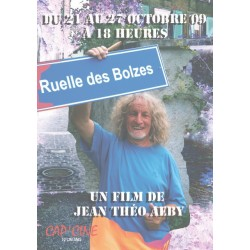 Ruelle des Bolzes