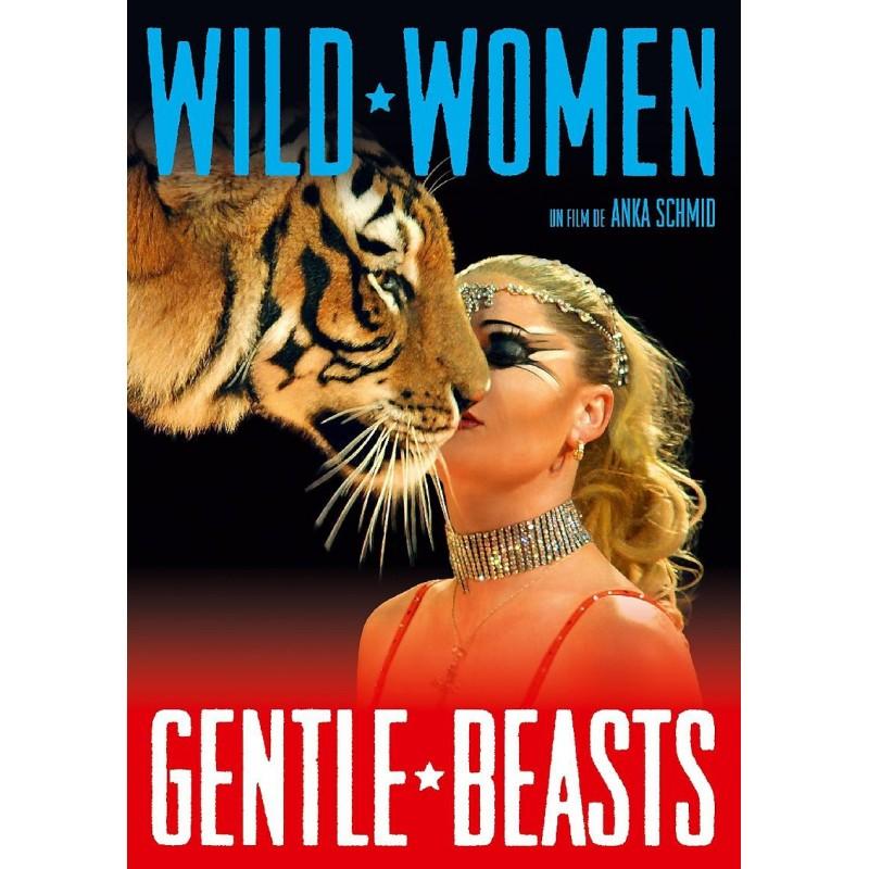Wild women - gentle beats
