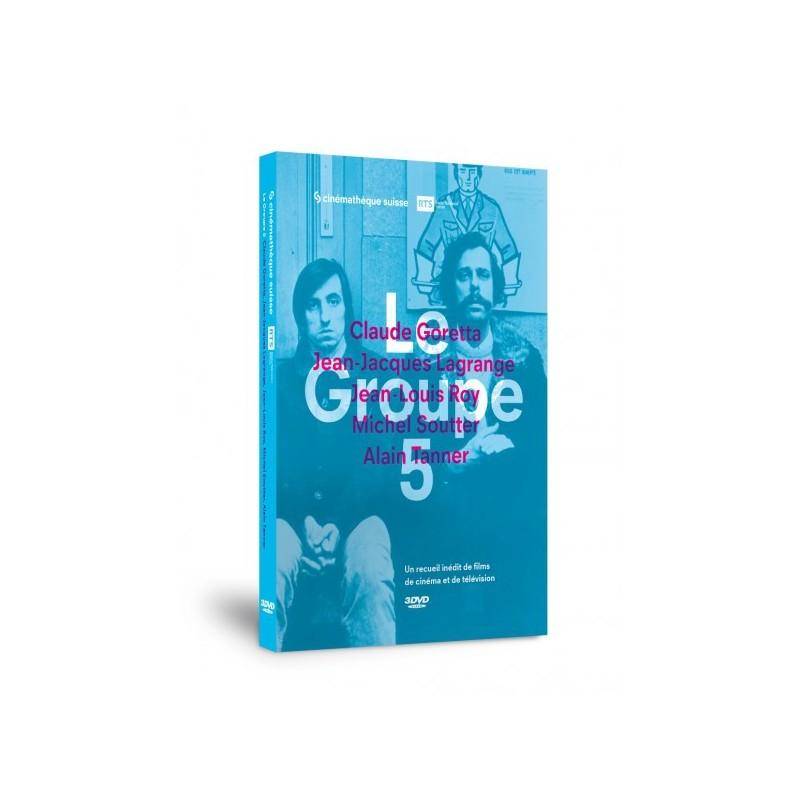 Le Groupe 5