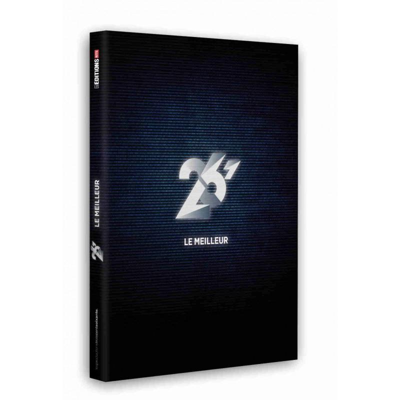 26' Le Meilleur - 2 DVD