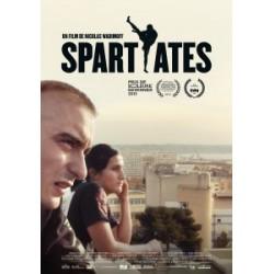 Spartiates