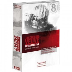 Jacqueline Veuve - Rétrospective